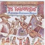 Los Folkloristas - Danzas de Concheros (Tlaxcala, Mexico, Puebla)