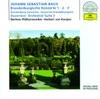 Bach Brandenburg Concertos Nos 1 2 3