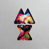 Coldplay - Mylo Xyloto artwork