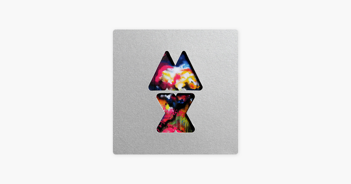 Mylo Xyloto By Coldplay On Apple Music