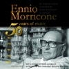 50 Years of Music 92 Original Scores Recorded By Ennio Morricone in Concert