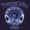 Fillmore West 1969 (Live) ジャケット写真