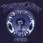 Grateful Dead - That's It for the Other One (Live At Fillmore West March 2, 1969)