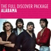 The Full Discover Package Alabama