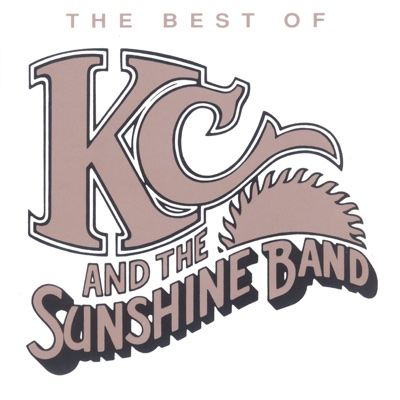 The Best of KC and the Sunshine Band - KC and the Sunshine Band album