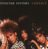 The Pointer Sisters - Dare Me