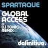 Spartaque - Global Access