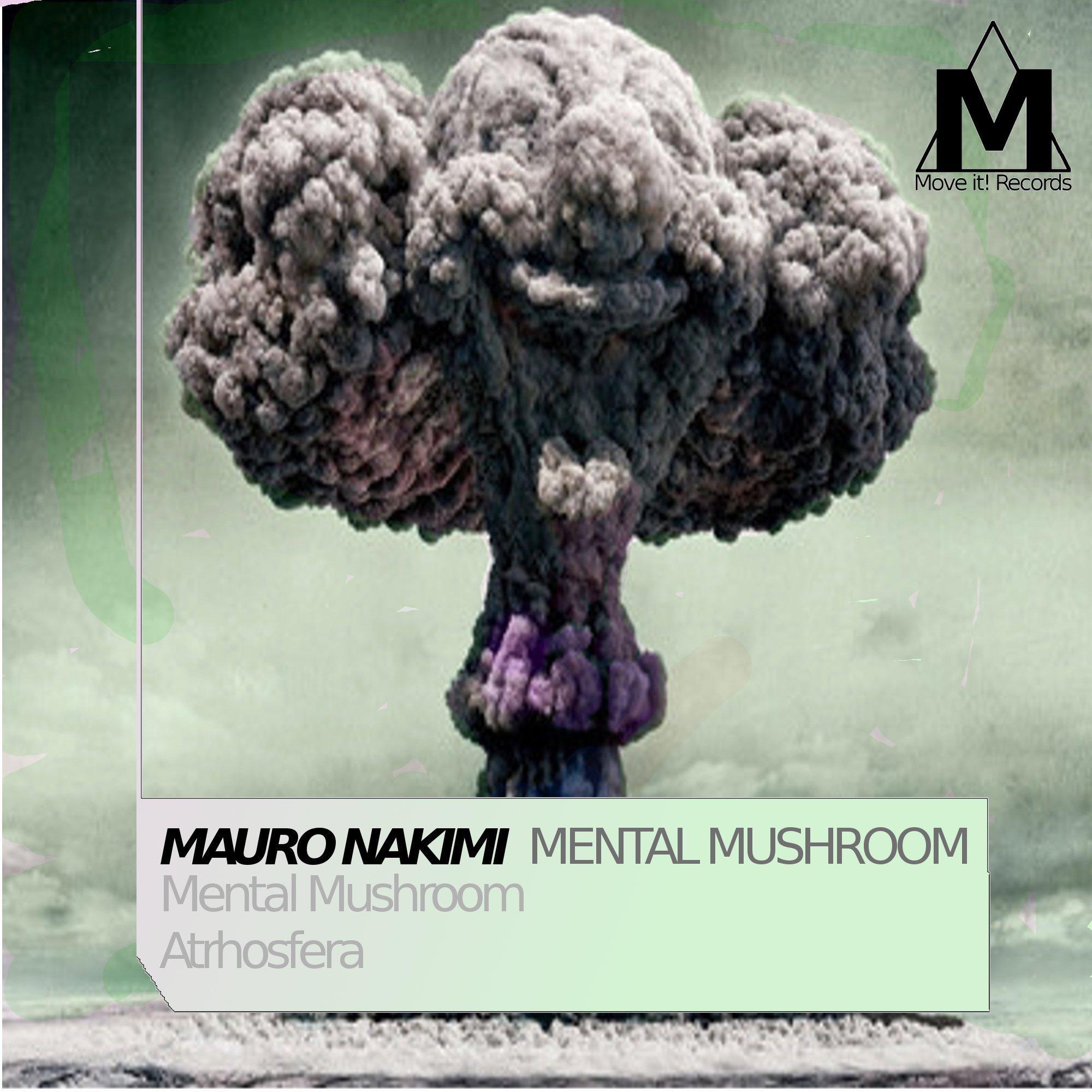 Mental Mushroom - Single
