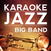 L-O-V-E (Karaoke Version) [Originally Performed By Nat King Cole] - Karaoke Jazz Big Band - Karaoke Jazz Big Band
