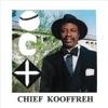 Chief Kooffreh - Lady GaGa Bad Street Fight