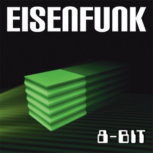 Eisenfunk - Super Space Invaders