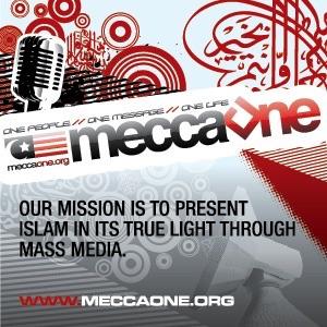 - MECCAONE M E D I A / ISLAM / www.meccaone.org -