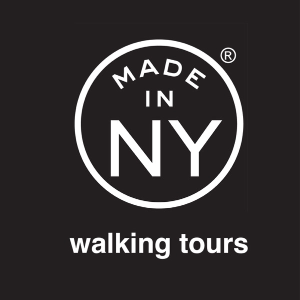 Made in New York Walking Tours