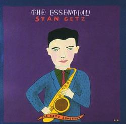 View album The Essential Stan Getz