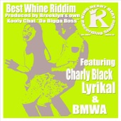 Best Whine Riddim (feat. Kooly Chat) - EP