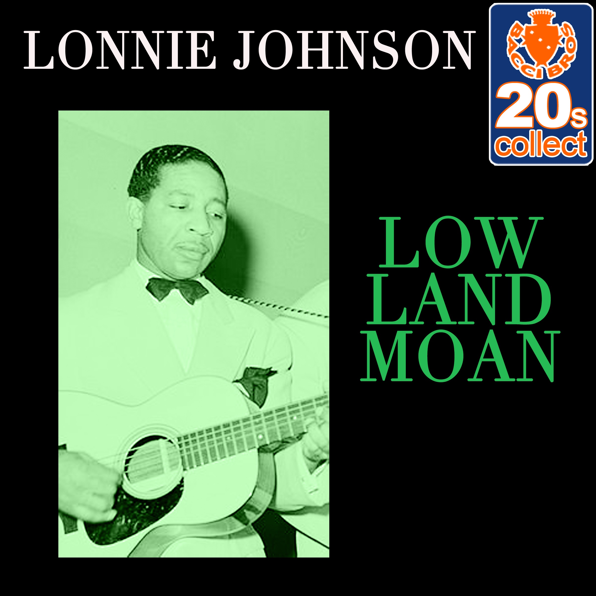 Low Land Moan (Remastered) - Single