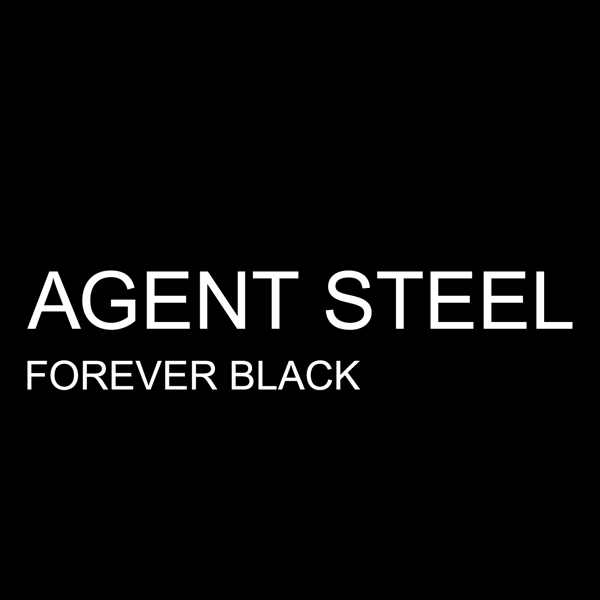 ‎Forever Black - Single by Agent Steel on iTunes