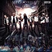 Sexion D'Assaut  -  Africain