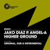 Higher Ground (feat. Angel-A) - Single