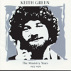 Keith Green - There Is a Redeemer artwork
