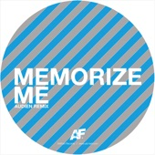 Memorize Me (Audien Mixes) - Single