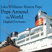 Pops Around the World