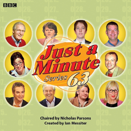 Just a Minute: Complete Series 63 audiobook
