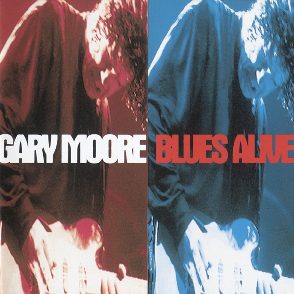 Gary Moore - Jumpin' at Shadows