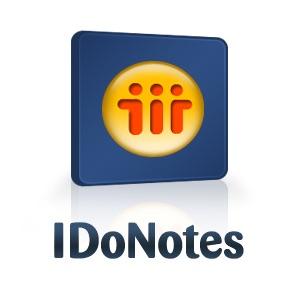 IdoNotes Live