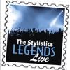The Stylistics Legends Live