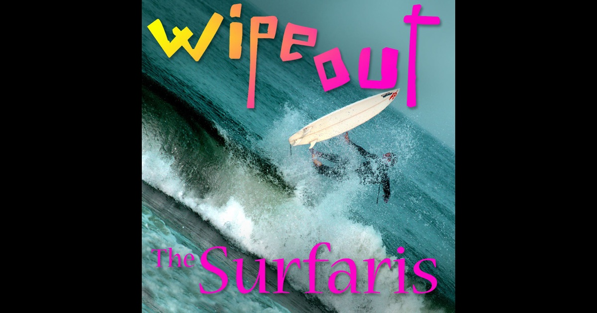 Image Result For Wipeout Song