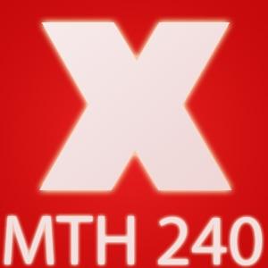 MTH 240