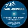 Follow This Beat - Single ジャケット写真