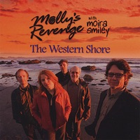 The Western Shore by Molly's Revenge With Moira Smiley on Apple Music