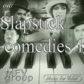 Slapstick Comedies, Vol. 1