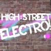 High Street Electro! (〜20 Super Cool Electro Tracks〜) ジャケット画像