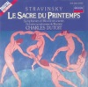 Stravinsky The Rite of Spring Symphonies of Wind Instruments