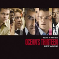 Ocean's Thirteen (Music from the Motion Picture)