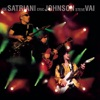 G3: Live In Concert, Joe Satriani, Eric Johnson & Steve Vai