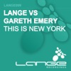 This Is New York / X Equals 69 (Lange vs. Gareth Emery) - Single