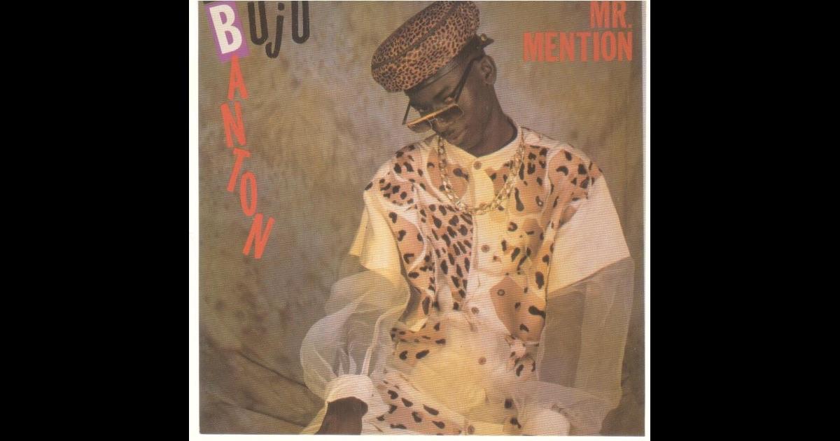 Buju Banton - Mr. Mention