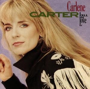 Carlene Carter - I Fell In Love - Line Dance Music