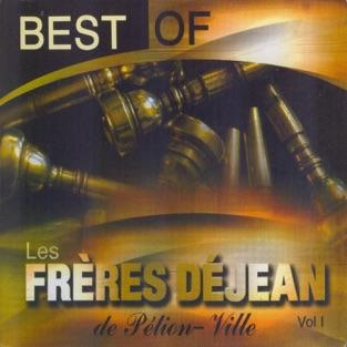 Best of Les frères Déjean, vol. 1 – Les frères Déjean