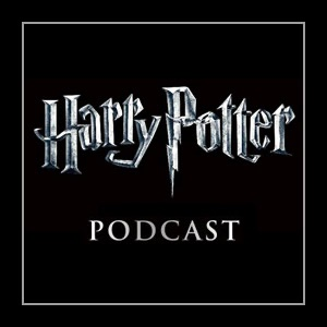 Cover image of Harry Potter Podcast