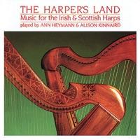 The Harper's Land by Alison Kinnaird & Ann Heymann on Apple Music