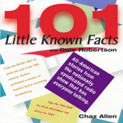 Download 101 Little Known Facts Audio Book