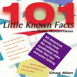 101 Little Known Facts audiobook
