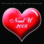 Need U 2008 - Single