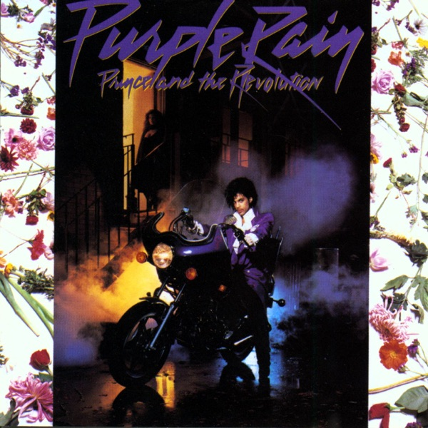 Cover art for When Doves Cry