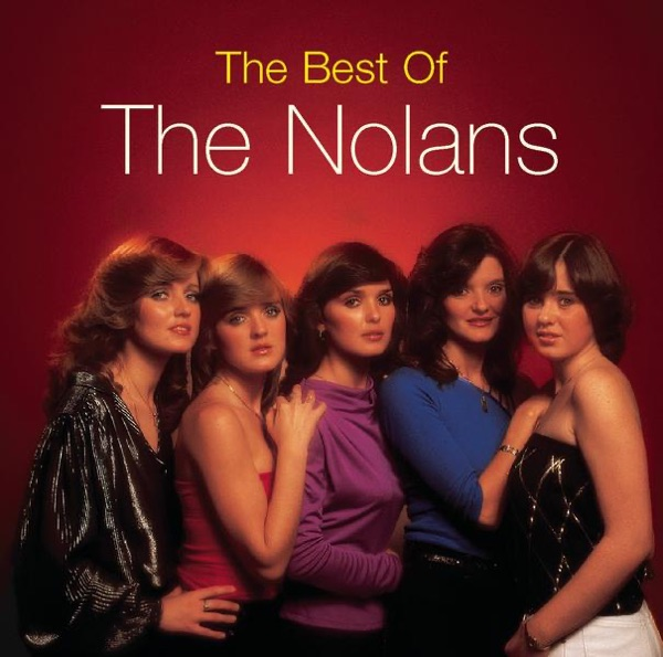 Nolans - Don't Make Waves